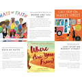 Focus Texts for Diversity Week November 2020