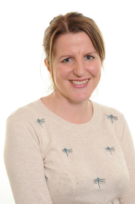Mrs Pearson - Deputy Headteacher (Y2)