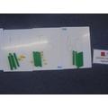 Using dienes to help us order numbers.