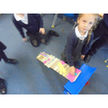 We created ramps with friction.