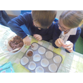 Our Science learning fed our parents!