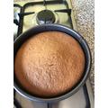 Louis' Cake