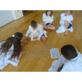 Maths strategy puzzles