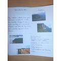 Mount Roraima booklet by Daisy