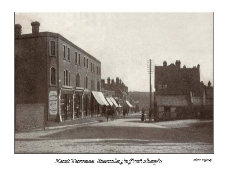 Swanley High Street