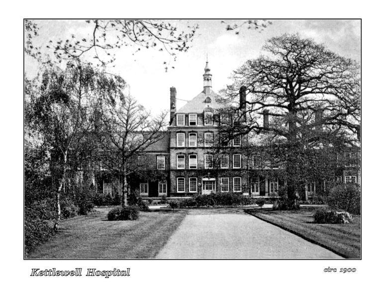 Kettlewell Hospital