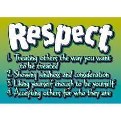 WB 28.9.20 - Respect