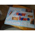 Mount Roraima poster by Ebony