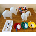 Can you create your own Elmer?