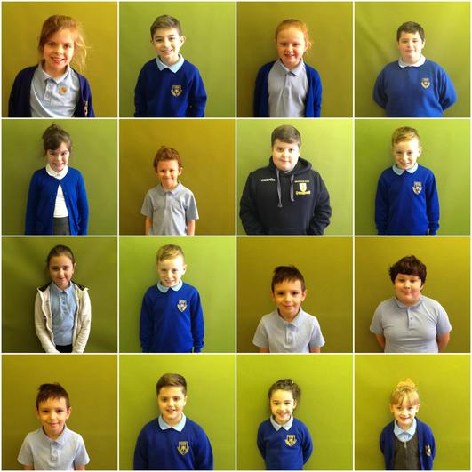 Our Eco Committee 2016/2017