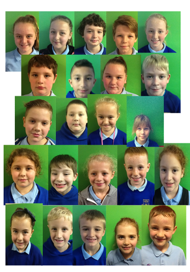 Our Eco Committee 2015/2016