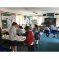 Building solar systems in Science