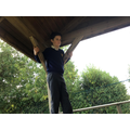Barnaby Brocket, the boy who floats