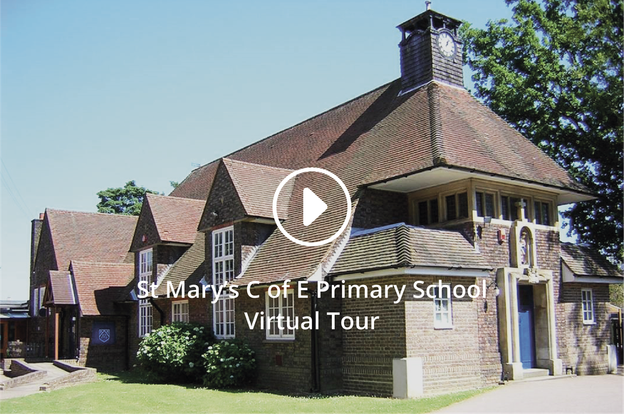 St. Mary's C of E Primary School - Virtual Tour
