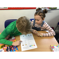 Finding equivalent fractions in Maths