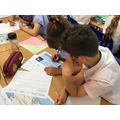 Learning about Antarctic weather stations in Geography
