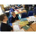 Subtracting fractions in Maths