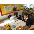 Inspired by the tale of the Twelve Tasks of Heracles, we wrote our own Greek myths