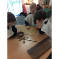We deduced the rules of Roman games.