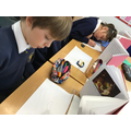 Creating our own mythological creatures in English
