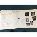 Creating space presentations in Science