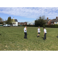 Learning about the orbits of the Earth, sun and moon in Science