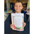 This was one of our first Big Writes of Year 2.