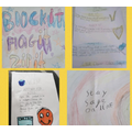 Internet Safety posters!