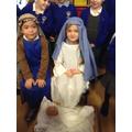 Key Stage 1 Nativity