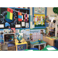 Our Enquiry area