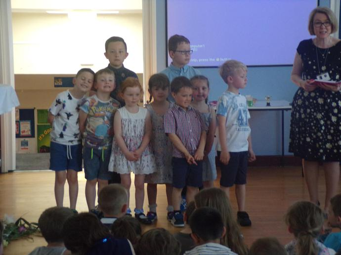 Headteacher awards