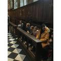 Tunstal's Chapel