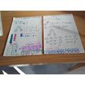 Amazing subtraction work Tom!