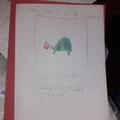 Benjamin's missing pet poster