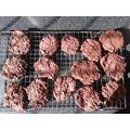 Benjamin's chocolate chip cookies - Yummy!