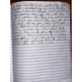 Hanna's story starter