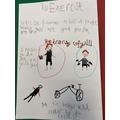 Elliot - Exercise poster
