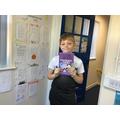Reader of the week