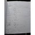 Millie - Maths