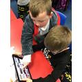 Creating an e-book