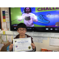 Headteacher's Award