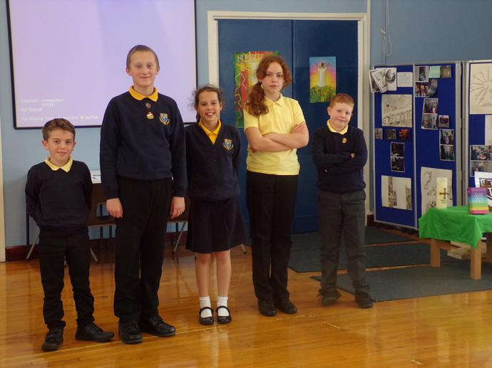 Head Teacher's Awards