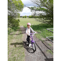 Bike rides in the fresh air