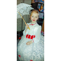 Scarlett - World Book Day