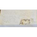 Poems - quatrain