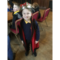 "Our very own ""William the Conqueror!"""