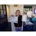 Star of the week, HT award and Statement to Live By award