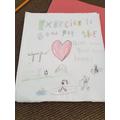 Mason - Exercise poster