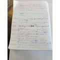 Mason's playscript