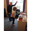 Dance with Grandad